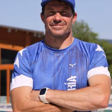 Ricardo Claveria