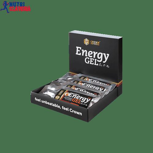 Gel energético ENERGY GEL (1.95€ la unidad)
