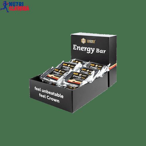 Barrita energética ENERGY BAR (1.86€ por unidad)