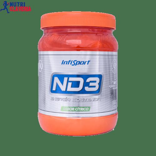 Energético ND3