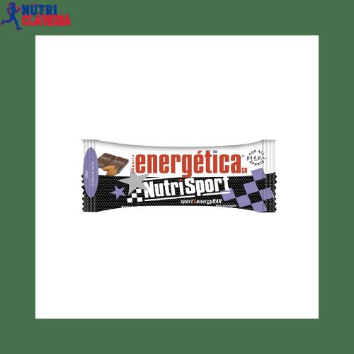 BARRITA ENERGÉTICA (1.33€ la unidad)