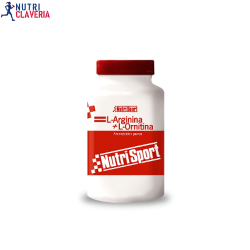 L-Arginina L-Ornitina recuperador, vasodilatador