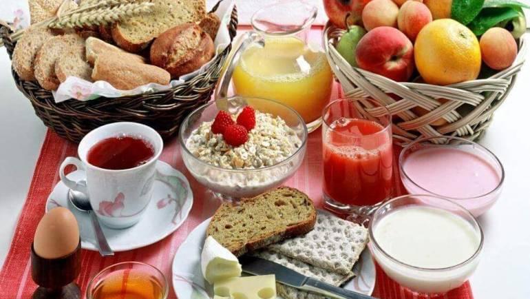 Desayuno: el por qué de su importancia