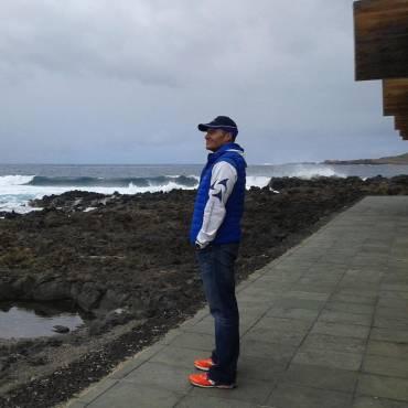 HABLAMOS DE SUPLEMENTOS ALIMENTICIOS CON RICARDO CLAVERÍA